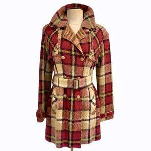 MISSONI  Knitted Coat